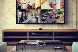 Apple TV App + SoSmart